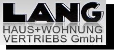 Lang Haus & Wohnung Vetriebs GmbH