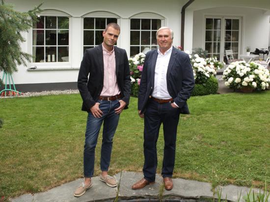 Günter & Daniel Lang | Lang Haus + Wohnung Vetriebs GmbH