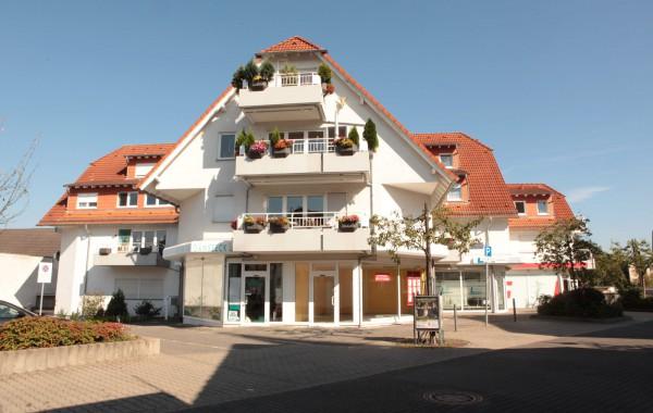 Rödermark – Urberach – Wohn- und Geschäftshaus
