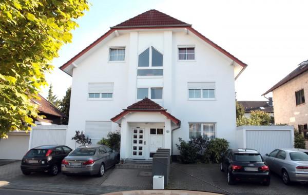 Rödermark – Urberach – Mehrfamilienhaus