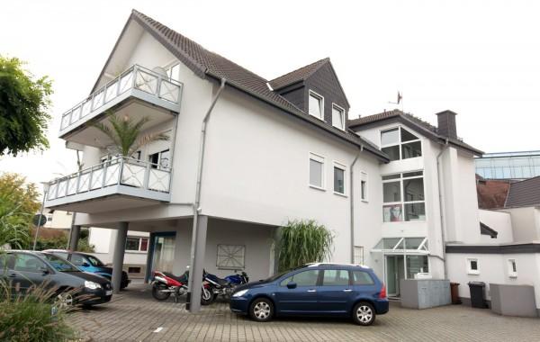 Rödermark – Ober Roden – Wohn- und Geschäftshaus