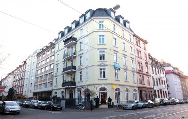 Frankfurt  -Sachsenhausen – Sanierung Mehrfamilienhaus