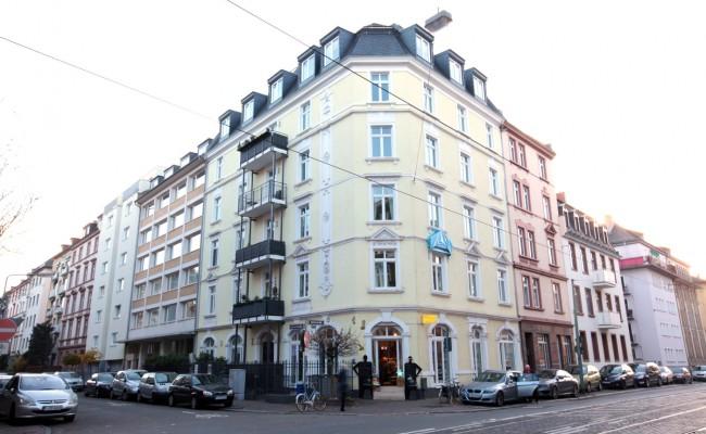 Frankfurt Sachsenhausen |  Lang Haus & Wohnung Vertriebs GmbH in Rödermark
