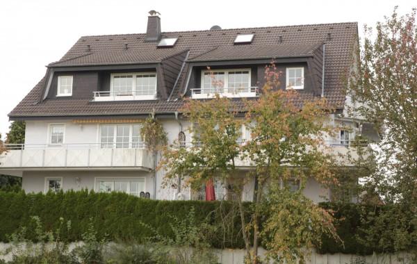 Eppertshausen – Neubau Mehrfamilienhaus