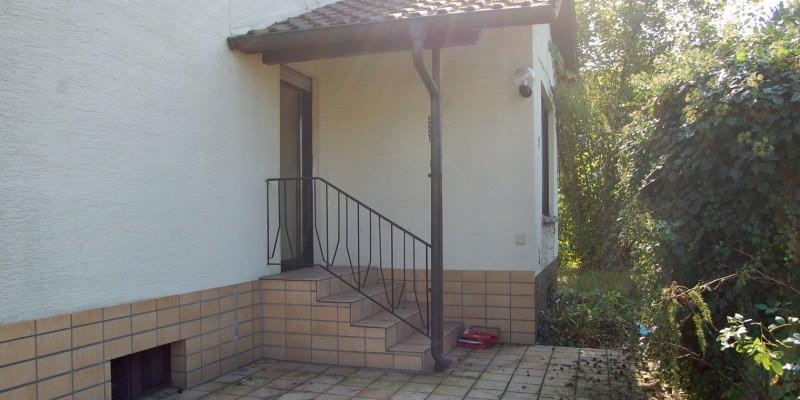 Einfamilienhaus Waldacker| Lang Haus & Wohnung Vertriebs GmbH in Rödermark